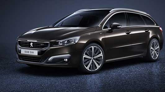 Les promotions du mois de votre concession Peugeot